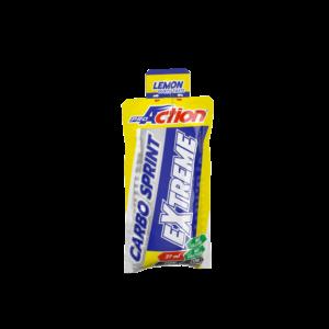 CARBO SPRINT® EXTREME Gusto limone 27ml